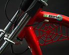 G-Bike Electric Bike Chopper